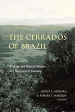 Cerrados of Brazil