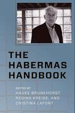 Habermas Handbook (New Directions in Critical Theory)