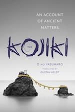 Kojiki (TRANSLATIONS FROM THE ASIAN CLASSICS)