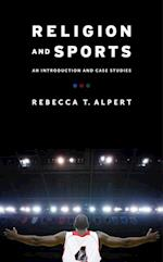 Religion and Sports af Rebecca T. Alpert