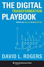 Digital Transformation Playbook (Columbia Business School Publishing)