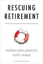 Rescuing Retirement (Columbia Business School Publishing)