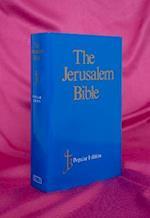 JB Popular Cased Bible (JB Bible)