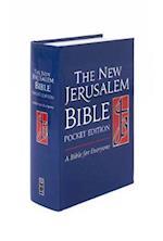 NJB Pocket Edition Cased Bible (NJB Bible)