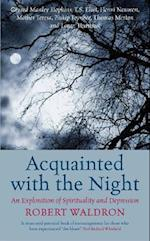 Acquainted with the Night af Robert Waldron
