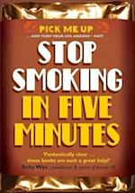 Stop Smoking in Five Minutes (Pick Me Up)