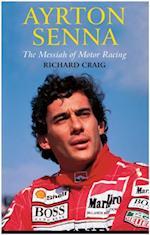 Ayrton Senna af Richard Craig