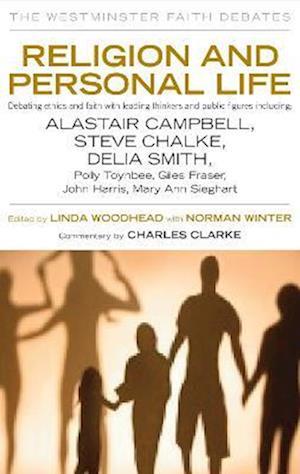 Bog paperback Religion and Personal Life af Linda Woodhead