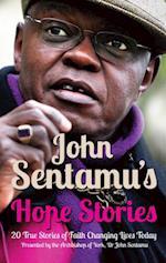 John Sentamu's Hope Stories