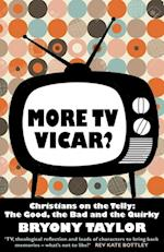 More TV Vicar? Christians on the Telly