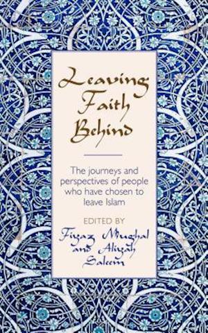Leaving Faith Behind