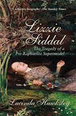 Lizzie Siddal af Lucinda Dickens Hawksley