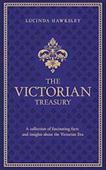 The Victorian Treasury af Lucinda Dickens Hawksley