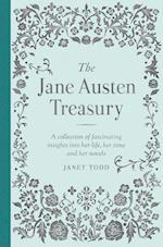 Jane Austen Treasury, The (Treasury)