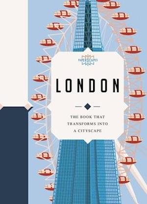 Paperscapes: London