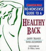 The No-Nonsense Guide to a Healthy Back
