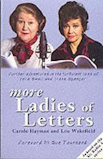 More Ladies of Letters (Hit BBC Radio 4 Comedy)