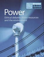 Power (Dilemmas in Modern Science S)