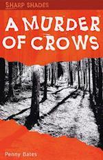 A Murder of Crows (Sharp Shades)