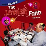 Jewish Faith (Start Up Religion)