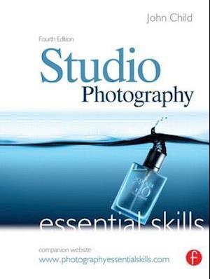 Bog, paperback Studio Photography af John Child