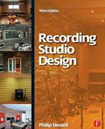 Recording Studio Design af Philip Newell