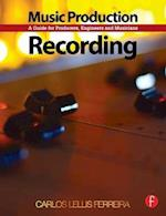 Music Production: Recording