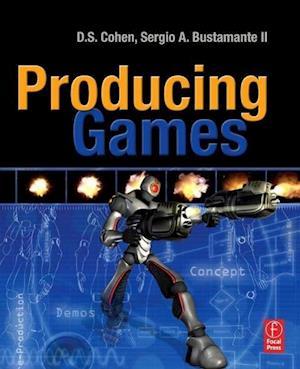 Producing Games