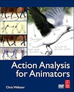 Action Analysis for Animators