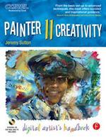 Painter 11 Creativity