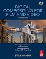 Digital Compositing for Film and Video af Steve Wright