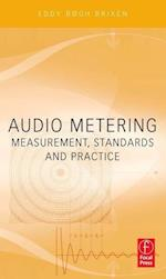 Audio Metering (Audio Engineering Society Presents)