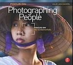 Focus on Photographing People (Focus on Focal Press)
