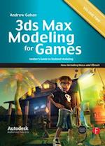 3ds Max Modeling for Games: Volume II