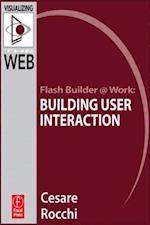Flash Builder @ Work (Visualizing the Web)