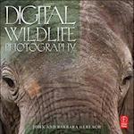 Digital Wildlife Photography af John Gerlach