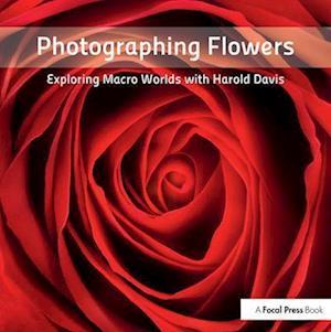 Bog, paperback Photographing Flowers af Harold Davis