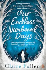 Our Endless Numbered Days af Claire Fuller