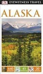 DK Eyewitness Travel Guide: Alaska af DK Publishing