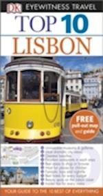 DK Eyewitness Top 10 Travel Guide: Lisbon (DK Eyewitness Top 10 Travel Guide)