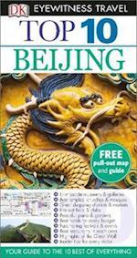 Dk Eyewitness Top 10 Travel Guide: Beijing (DK Eyewitness Top 10 Travel Guide)