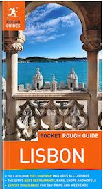 Pocket Rough Guide Lisbon (Pocket Rough Guides, nr. 27)