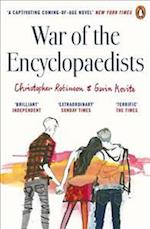War of the Encyclopaedists af Christopher Robinson