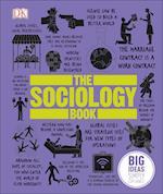 The Sociology Book af DK