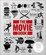 The Movie Book af DK