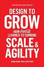 Design to Grow af David Butler