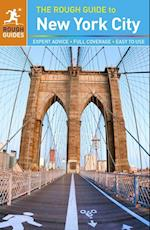 The Rough Guide to New York City af Rough Guides