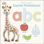 Sophie La Girafe Peekaboo ABC (Sophie La Girafe)