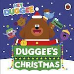 Hey Duggee: Duggee's Christmas (Hey Duggee)