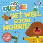 Hey Duggee: Get Well Soon, Norrie! (Hey Duggee)